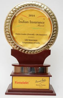 3_Indian_Insurance_Awards_2014-Claims_Leader